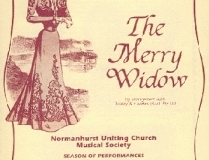1983 The Merry Widow