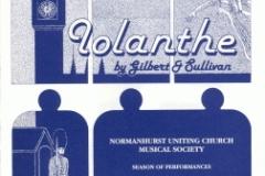1984 Iolanthe