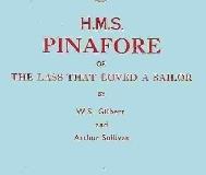 1975 HMS Pinafore