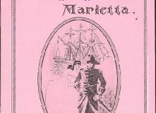 1988 Naughty Marietta