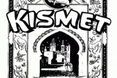 1996 Kismet