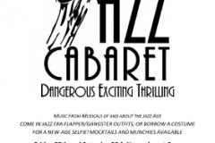2015 Jazz Cabaret